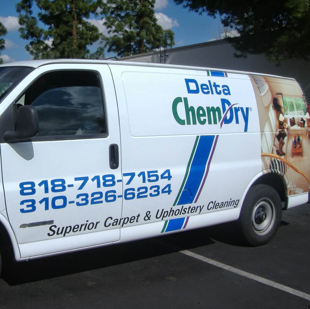 National City Car Wash Coupons: Delta Chem-Dry Carpet & Upholstery